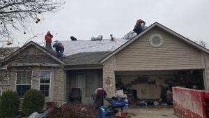Roofing image Fort Wayne
