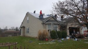 Roofing Fort Wayne