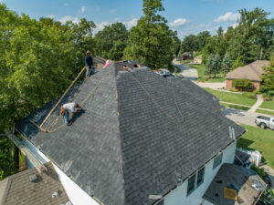 Roofing contractors, Best roofing Fort Wayne