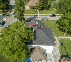 Roofing in Fort Wayne Indiana