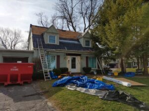 Roofing Contractor Fort Wayne Indiana